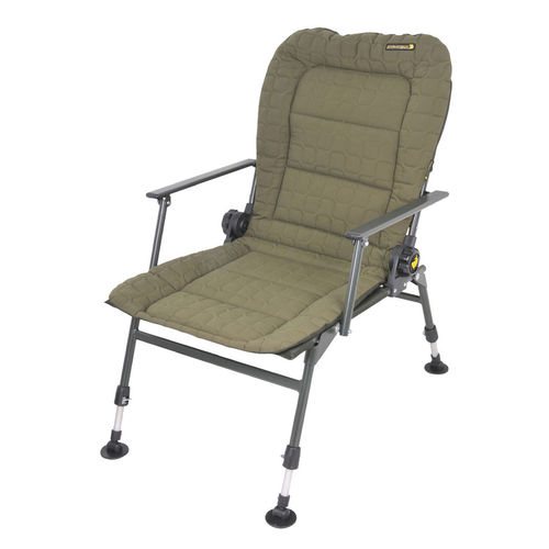 Spro Strategy Deluxe Recliner XL