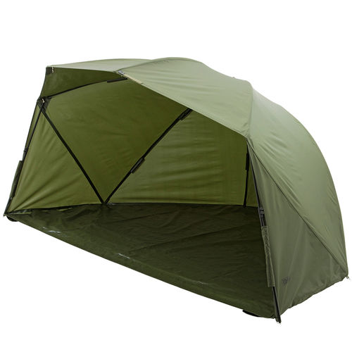 MAD D-Fender Oval Brolly Schirm