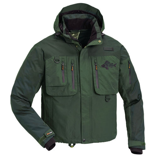 Pinewood Wildmark Fish Watjacke
