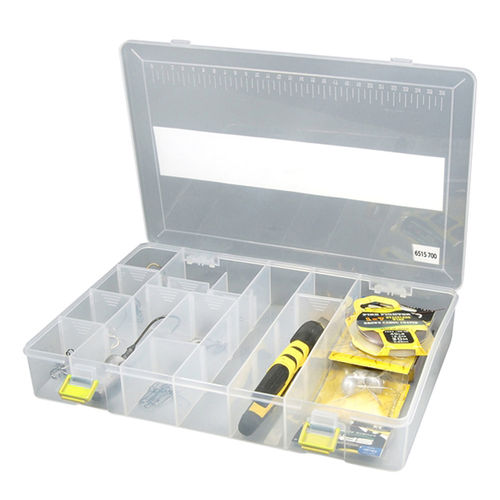 Spro Tackle Box 31,5 x 21,5 x 5cm