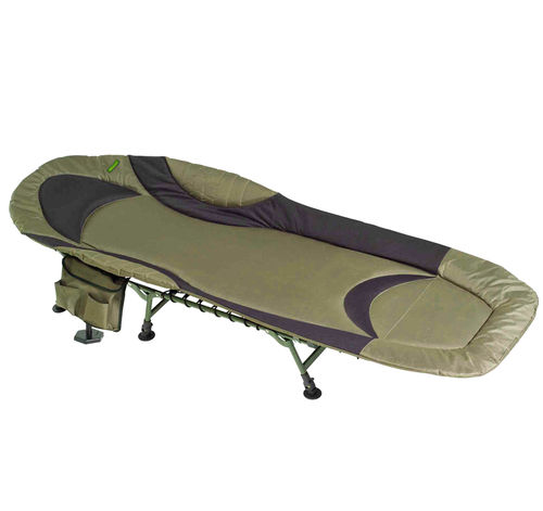 Pelzer Compact Bed Chair II Flat