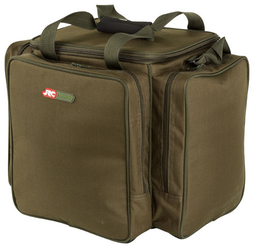 JRC Defender Bait Bucket & Tackle Bag
