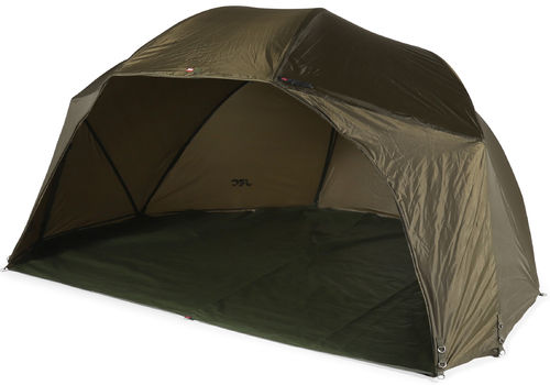 JRC Defender 60´´ Oval Brolly