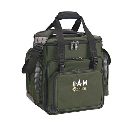 DAM Power Trout Bag Professional PTS Forellentasche