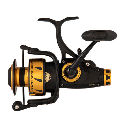 Penn Spinfisher VI Live Liner 6500 LL Freilaufrolle