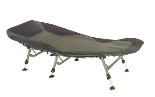 Anaconda VI Lock Bed Chair Angelliege